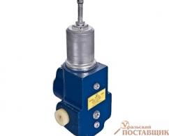 Гидроклапан давления ПГ52-22