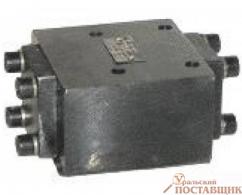 Гидрозамок М3КУ32/320