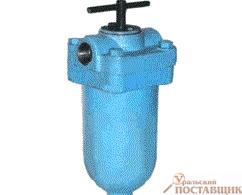 Фильтр щелевой 40-125-1к